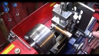 Gambar cover The Best Milling Set-Up For The Chinese Mini Lathe