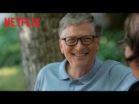 Dans le cerveau de Bill Gates | Bande-annonce VOSTFR | Netflix France