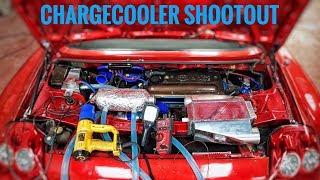 Cheap vs expensive chargecooler shootout experiment