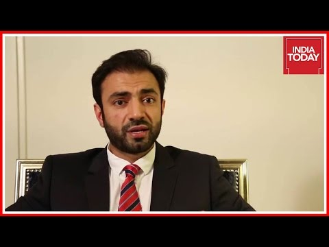 Pak Attacks Baloch Leader Bugti Who Sought Asylum In India