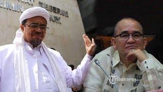 Kepolisian Keluarkan SP3 Kasus Rizieq Shihab, Ruhut Sitompul: Membuat Kubu Seberang Kebingungan