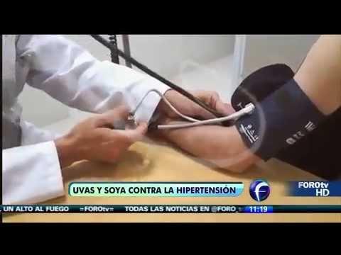 La hipertensión arterial es el nivel más bajo de