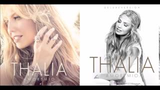 Thalía - Tranquila (Feat. Fat Joe)