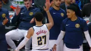 Detroit Pistons Vs Denver Nuggets | March 26, 2019