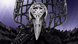 The Masked Singer: Find Out Which Talk Show Host Was the Raven!