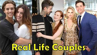 Download Youtube: Real Life Couples of Riverdale