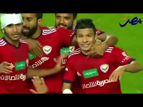 العرب اليوم - شاهد:طارق هاشم يُعلن فشل مفاوضات ضم شيكابالا لـ