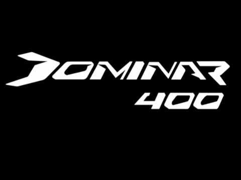 Bajaj Dominar 400 Bike Launch Video   Bajaj Dominar