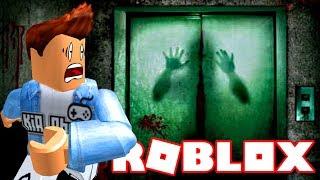 Roblox | THANG MÁY KỊNH DỊ: NHỮNG KẺ SÁT NHÂN - The Scary Elevator | KiA Phạm