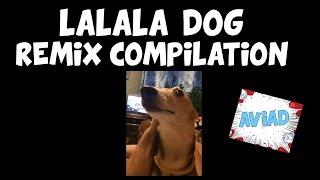 Lalala Dog - Remix Compilation