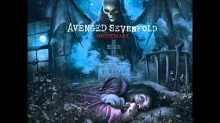 Victim-Avenged Sevenfold(HIGH QUALITY)-Lyrics