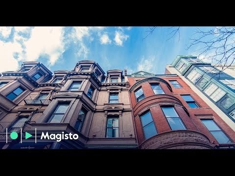 Magisto for Business: Real Estate Profile Example Video
