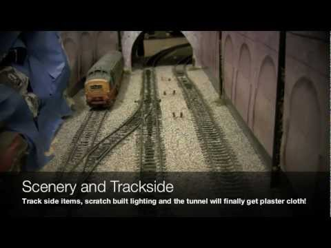 Upcoming OO Gauge Model Railway Videos
