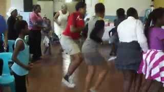 BEST DANCER IN THE WORLD