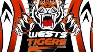 Balmain Tigers Fangroup 05/17/2017