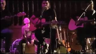 Gantle Acoustic (Georgia Rae cover John Hiatt)