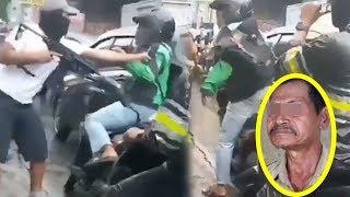 Driver Ojol Teroris Ditangkap, Sang Ayah Ungkap Fakta Tak Terduga Saat Polisi Geledah Rumah Pelaku