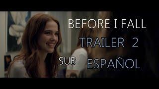 Before I Fall Trailer #2 (2017) | Si No Despierto - SUBTITULOS ESPAÑOL