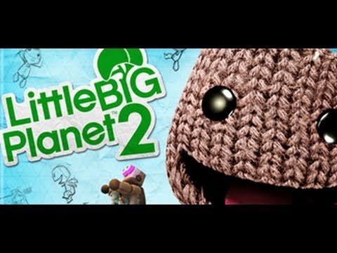 Little Big Planet 2 Review