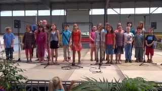 preview picture of video 'Ecole Diwan de Pontivy - Forum des associations Pontivy 2014'