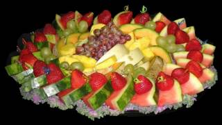 Fruits Decoration Free Online Videos Best Movies Tv Shows Faceclips