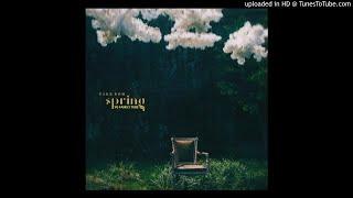 [Full Audio] Park Bom(박봄) - My Lover (내 연인)  ['The 1st Single Album 'Spring' ]