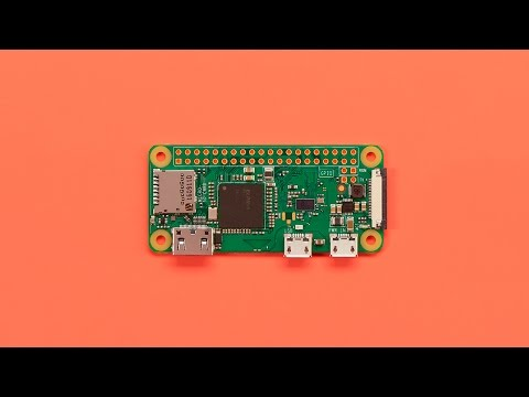 Raspberry Pi Zero W Id 3400 10 00 Adafruit Industries Unique