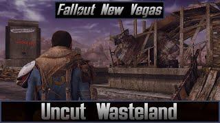 Uncut Wasteland