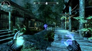 Skyrim Mod - Smell of Gold and Ethereal Hands