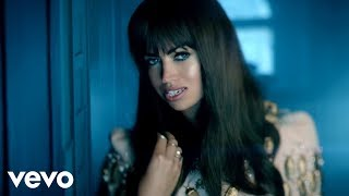 Aura Dione   Friends Ft. Rock Mafia (Official Video)