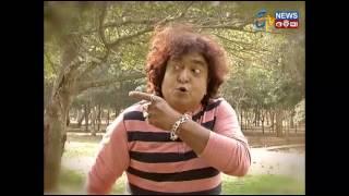Kathare Kathare | Actor Raimohan Parida | ETV News Odia