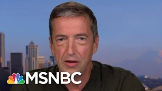 Ron Reagan On Trump's Behavior: 'It's Only Going To Get Worse' | Hardball | MSNBC