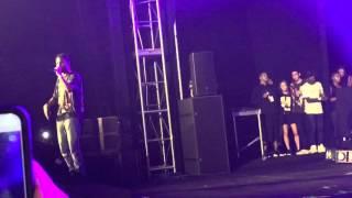 ASAP Rocky - Wavybone (Live at III Points of Mana Wynwood on 12/5/2015)
