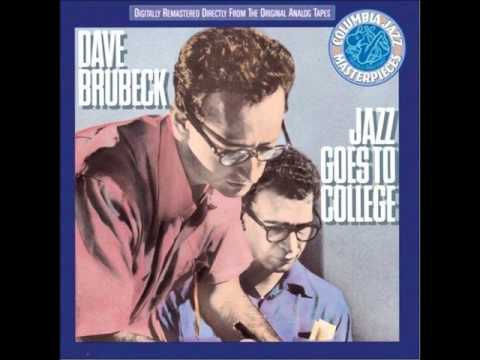 "Dave Brubeck, ""Le Souk"""