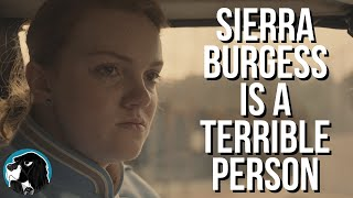 SIERRA BURGESS Is A Stupid Movie About A Terrible Person | Cynical Reviews