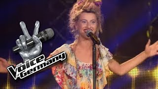 Annie Lennox   I Put A Spell On You | Natia Todua Cover | The Voice Of Germany 2017 | Blind Audition