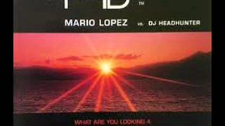 Mario Lopez - What are you looking 4(DJ Manian vs Triffid Remix)
