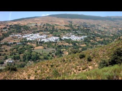 El Cercado, pequeño paraíso terrenal en la Alpujarra