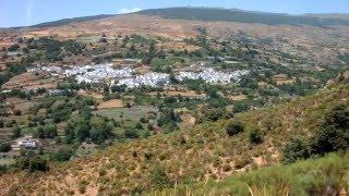 Video del alojamiento El Cercado de La Alpujarra