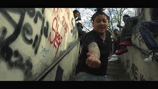 ABK ONEWAY - juggin  Offical  video