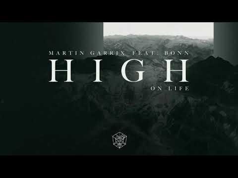 Martin Garrix feat. Bonn - High On Life (Alan Extended Edit)