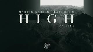 Martin Garrix Feat. Bonn   High On Life (Alan Extended Edit)