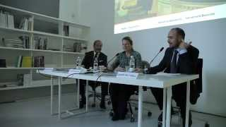 Conversazione con Severino Salvemini