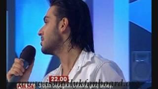 Ismail YK   Yar Gitme (Carkifelek30.09.2008)