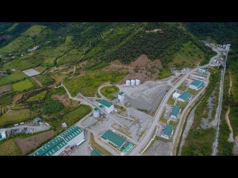 ¿Qué lugar ocupa el agua en la minería?