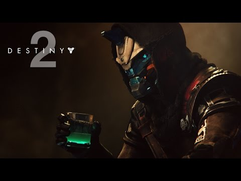 "Destiny 2 – Teaser ""Last Call"" [PT]"