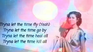 Jhene Aiko Triggered Lyrics