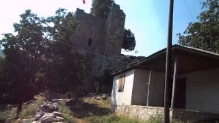 kadirli-değirmendere kale ve kilise ouvarları, 22 temmuz 2015.