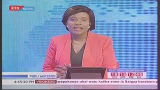 KTN Mbiu: Wanafunzi katika shule ya upili ya Kamungei wafunzwa kukabili mkasa wa moto [Part 3]
