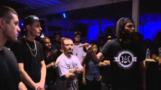 11 Personal And Emotional Moments In Battle Rap